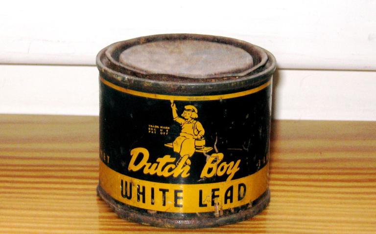 Lead Based Paint Clay Point Associates Inc