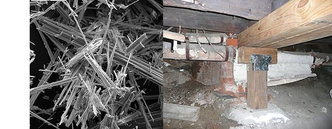 Asbestos Mining In Us : Clay point associates inc high quality professional